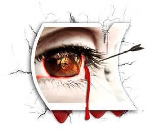 امام صادق علیه السلام میفرمایند: « نگاه [شهوت آلود] ، تیری مسموم از تیرهای شیطان است و چه بسا نگاه شهوت آلودی که حسرتی طولانی بر جای میگذارد»